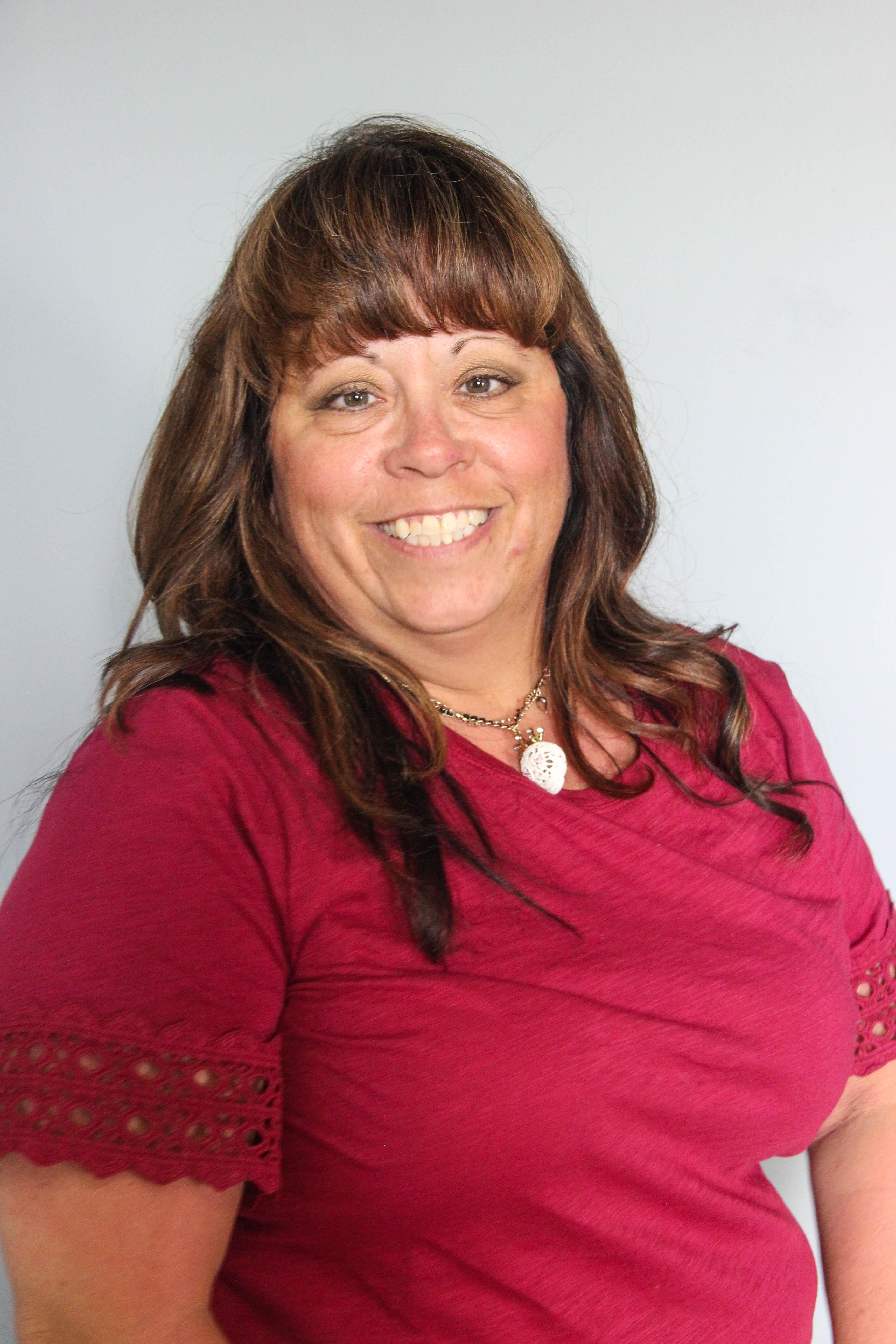 Agent Debbie Zapp